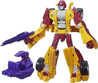 Transformers Generations Combiner Wars Deluxe Class Decepticon Dragstrip Figure