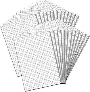 Transferfolie MT80P transparant met rasterlijnen applicatietape voor plotters PVC-folie transferfolie voor het plakken van...