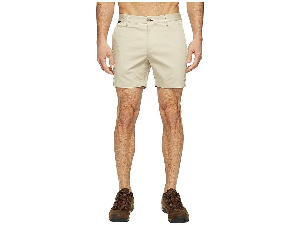 Columbia Harborside Chino Shorts (Fossil) Men
