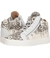 Giuseppe Zanotti - May London Thunder Mid Top Sneaker