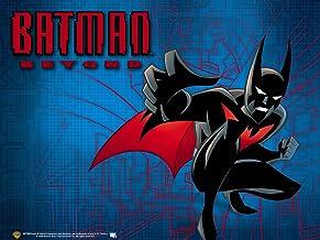 Best Batman Beyond Season 1 Review