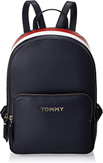 Tommy Hilfiger Corporate Backpack, Blue, AW0AW07689