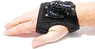 PROtastic - Soporte de muñeca para cámaras GoPro/SJCAM y Action (360°)