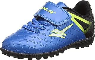 Gola Talos VX Velcro Scarpe da Calcio Unisex-Adulto