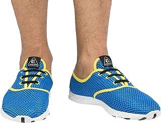 Cressi Aqua Shoes Zapatillas para Agua Unisex, para Deportes acuáticos, natación, Piscina, Paseo en la Playa