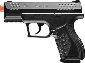 Umarex Combat Zone Enforcer 6mm BB Pistol Airsoft Gun