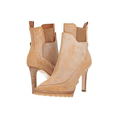 Right Bank Shoe Cotm Chita Boot (Beige) Women