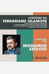 Histoire du terrorisme islamiste Livres audio Audible