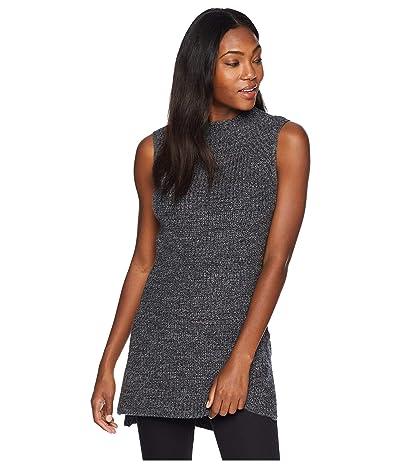 Toad&Co Makenna Sweater Vest (Heather Grey) Women