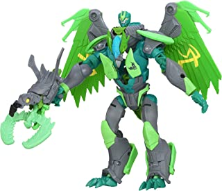 Transformers Prime Beast Hunters Voyager Class Grimwing Figure 6.5 Inches