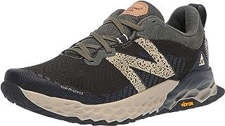 Men's Fresh Foam Hierro V6 Trail Running Shoe
