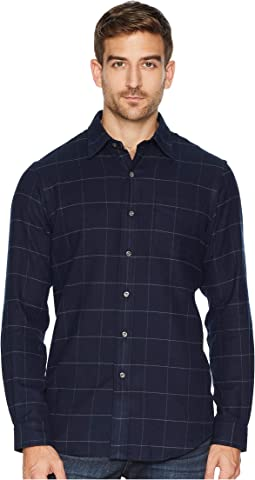 Flannel Sports Shirt