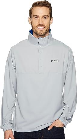 Sunshell Pullover Jacket