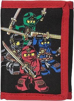 Ninjago® Wallet