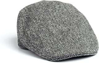 Men's Donegal Tweed Donegal Touring Cap