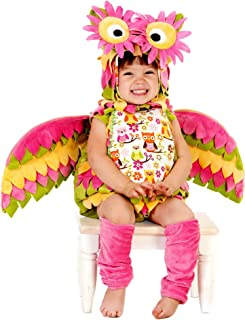 Baby Hootie The Owl Deluxe Costume