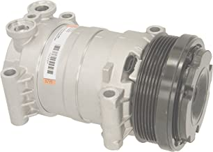 ACDelco 15-22124A Professional Air Conditioning Compressor