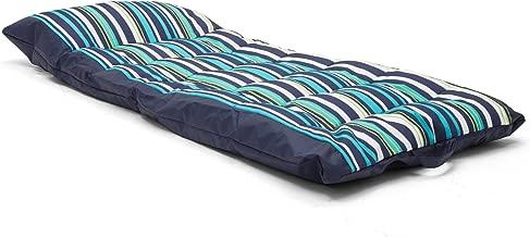 Big Joe Cool Cozumel Stripe Bean Bag, Multicolor Kona Float