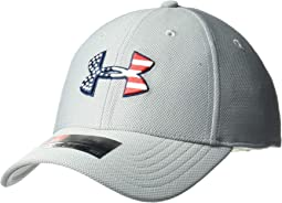 dddad421708 Under Armour. UA Freedom Blitzing Cap.  24.95. Steel Academy