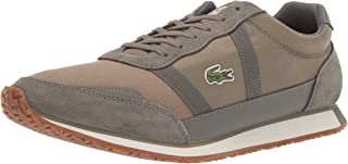 Lacoste Men's Partner Sneaker