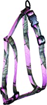 Best realtree pink camo dog harness Reviews