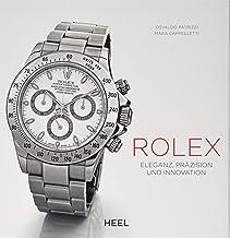 10 Mejor Rolex Imitaciones Perfectas de 2020 – Mejor valorados y revisados