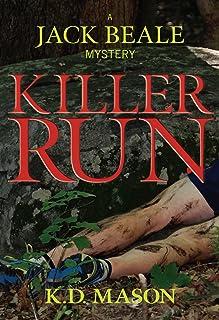 Killer Run (Jack Beale Mystery Series Book 4) (English Edition)