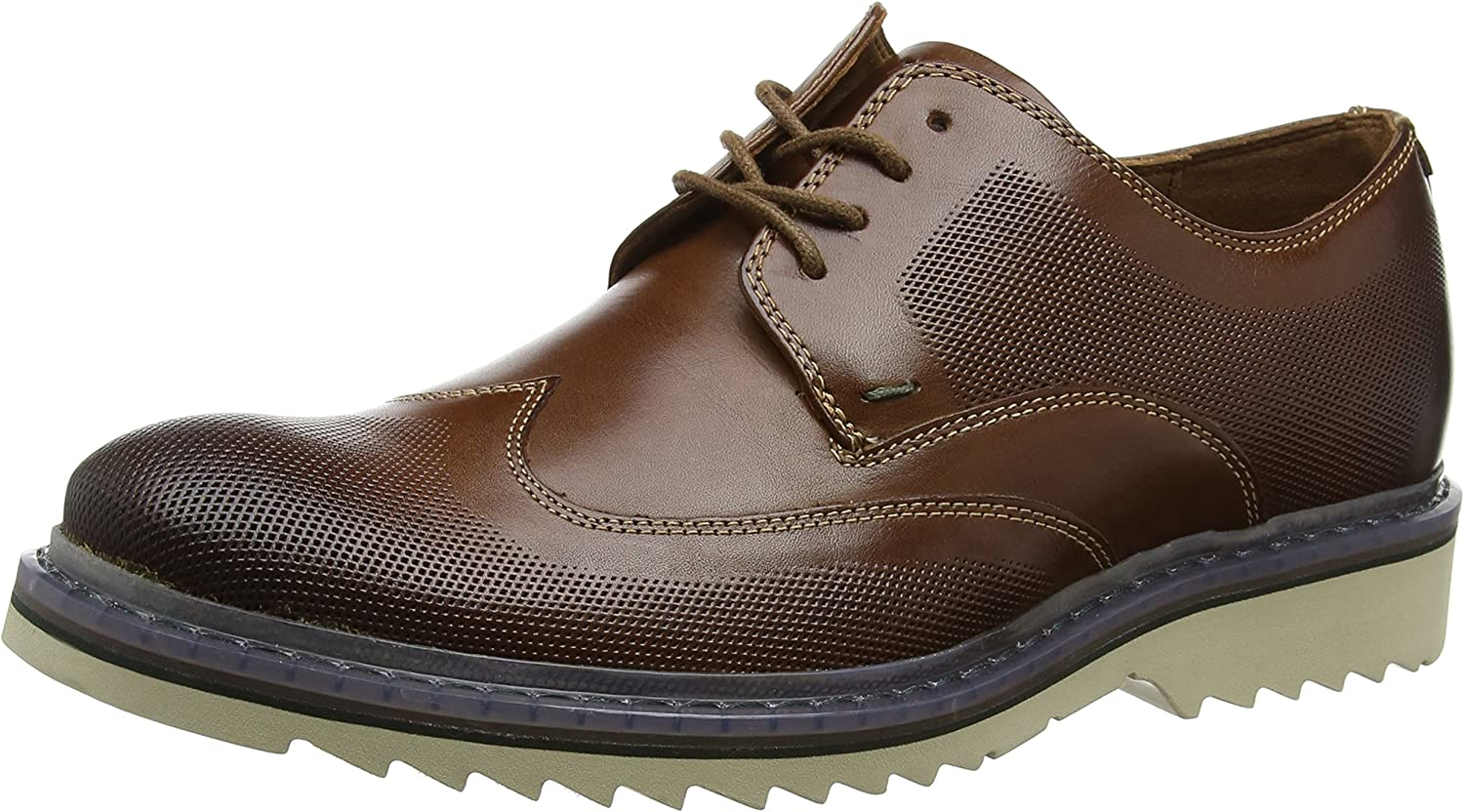 Rockport Men's Jaxson Wingtip Derbys