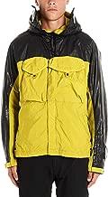 yellow cp company jacket