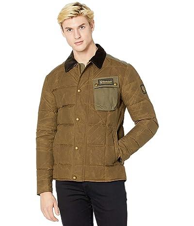 BELSTAFF Ranger Puffer Jacket (Salvia/Tent) Men