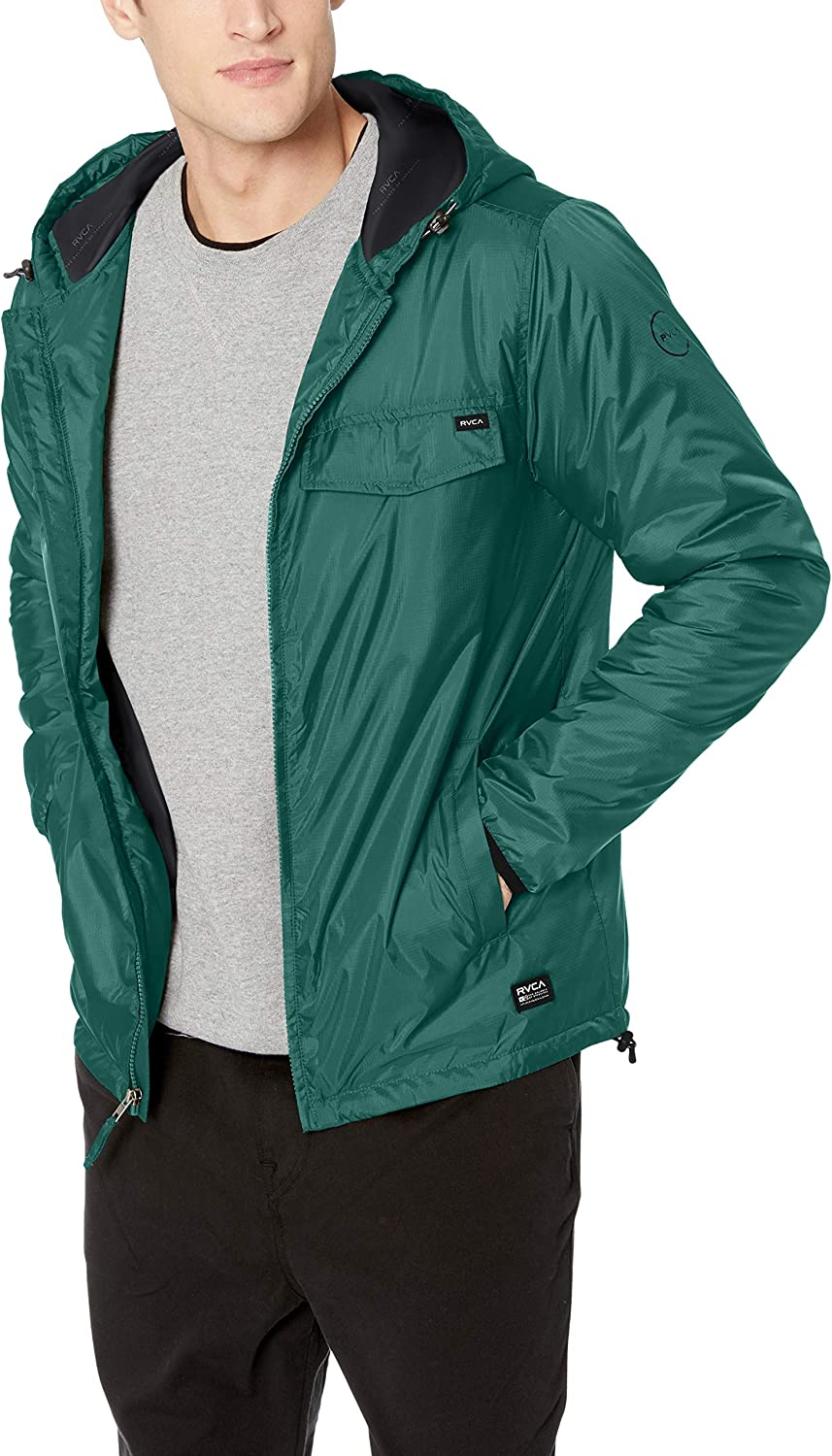 free shipping RVCA Men's Tracer Jacket Online limited product