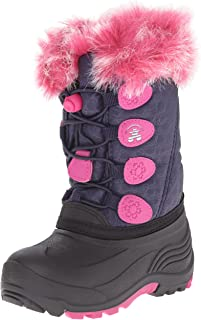 Kamik Snowgypsy Boot (Toddler/Little Kid/Big Kid)