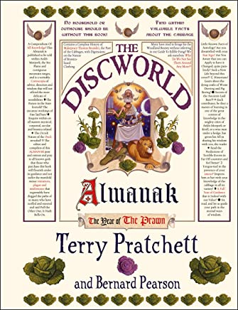Discworld Almanak, The
