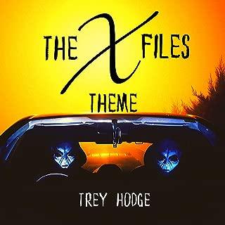 The X-Files Theme