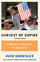 Download Harvest of Empire: A History of Latinos in America PDF