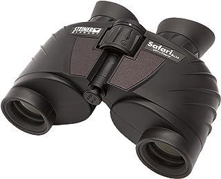 Steiner Safari UltraSharp 8 x 30 Binocular, Black [4405]