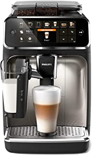 Philips EP5447/90 Machine Espresso automatique Séries 5400 LatteGo