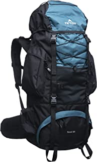 Scout 65 Backpack (Pacific)