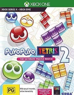 Puyo Puyo Tetris 2: Launch Edition - Xbox One/Xbox Series X