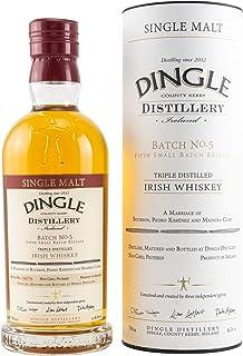 Dingle Single Malt Irish Whiskey Batch No. 5 Whisky 1 x 0.7 l