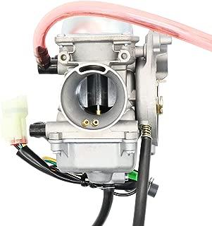 KVF300 Carburetor for Kawasaki KVF 300 PRAIRIE 300 2X4 4X4 Carb 1999-2002 ATV KVF300B KVF300A