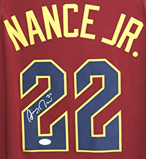 larry nance jr lakers jersey