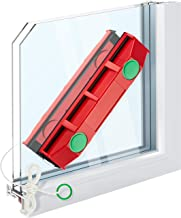 Tyroler Bright Tools The Glider D-3 Magnetic Window Cleaner for Double Glazed Windows..