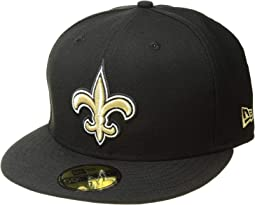 59FIFTY New Orleans Saints