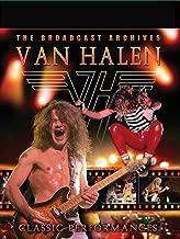 Van Halen The Broadcast Archives