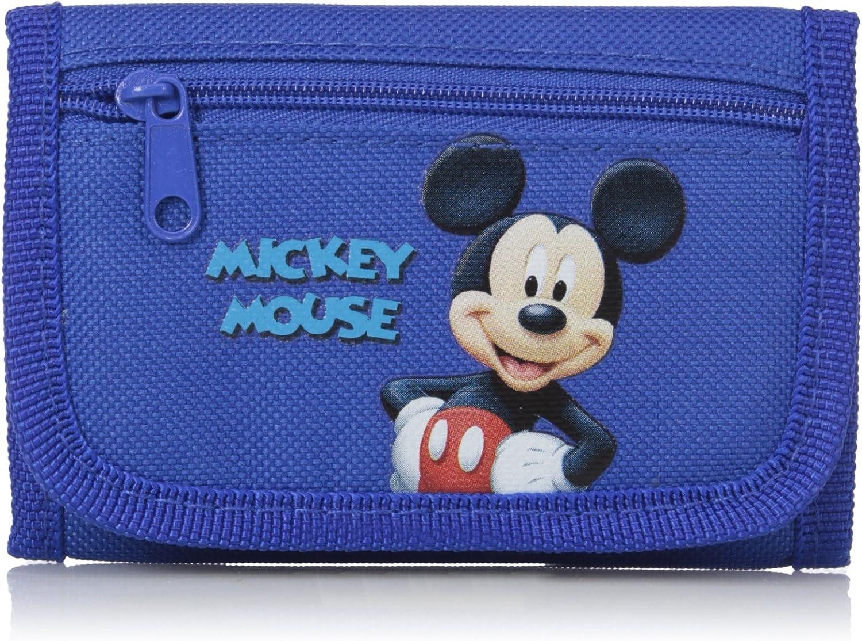 Disney Mickey Maus Portemonnaie