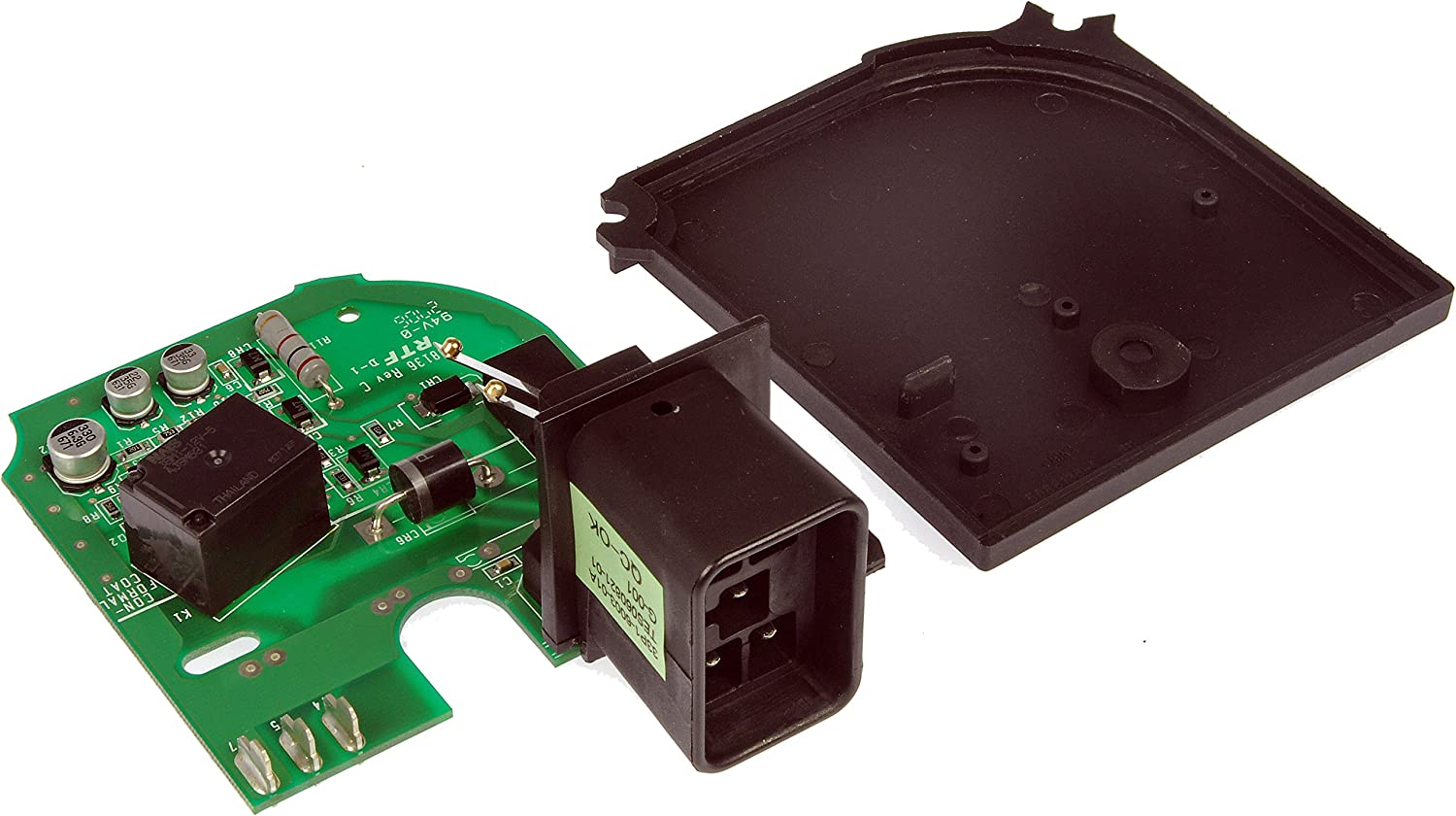Dorman 88136 Challenge the lowest Fresno Mall price Wiper Motor Pulse Board Module Models for Select