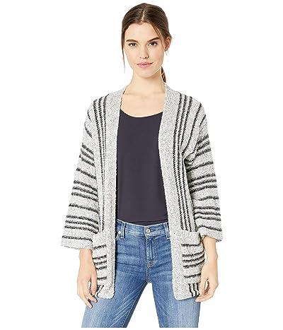 Billabong Good Times Sweater (White Cap) Women