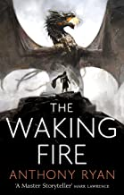 The Waking Fire: Book One of Draconis Memoria (The Draconis Memoria 1) (English Edition)