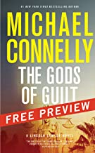 The Gods of Guilt--Free Preview: The First 8 Chapters (A Lincoln Lawyer Novel Book 5)